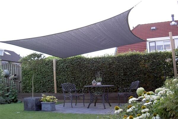 CCOMREC35, shade -  protection