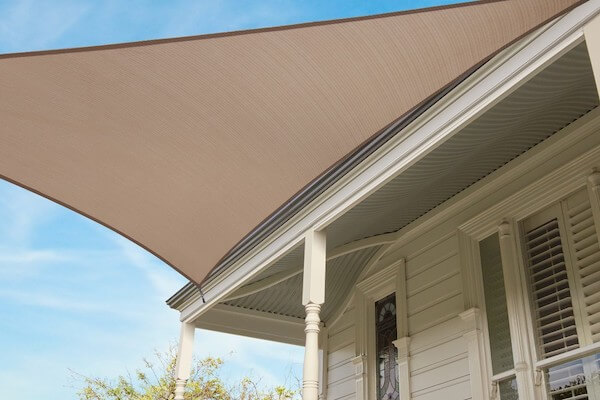 CEVERTR300, shade -  sail shade