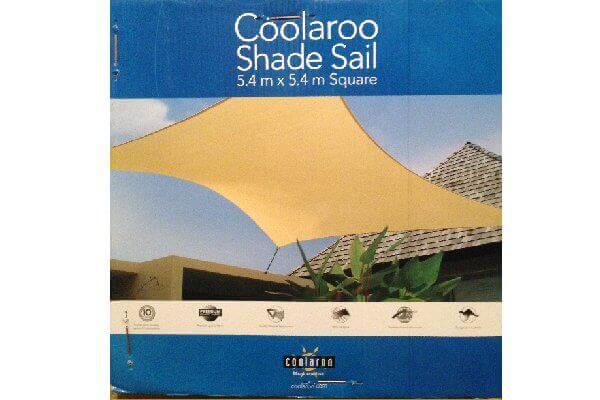 CPREMSQ540,  uv -  sail shade