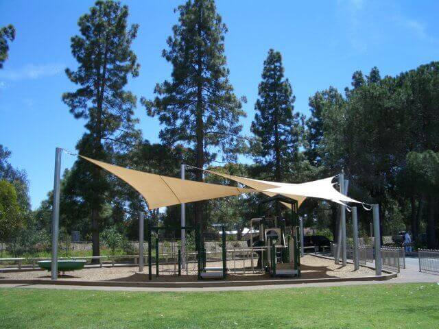uv -  sun -  sail shade