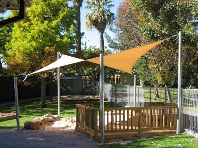 sail shade - sail -   uv