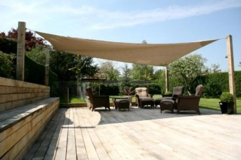 uv -  sun -  shade sail